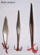 вертикалки с впаянными крючками ромб