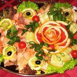 Разные рыбные блюда - 3