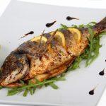 Специальные рыбные блюда